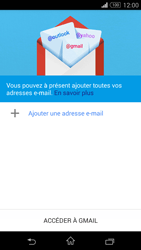 Sony Xperia Z3 Compact - E-mail - 032a. Email wizard - Gmail - Étape 6
