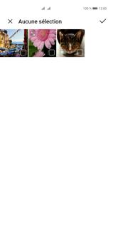 Huawei P40 Pro - E-mails - Envoyer un e-mail - Étape 13