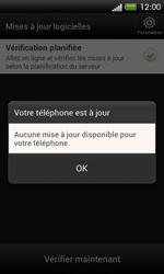 HTC One SV - Logiciels - Installation de mises à jour - Étape 9