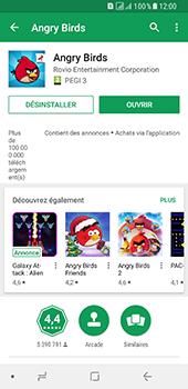 Samsung Galaxy A8 (2018) - Applications - Télécharger des applications - Étape 17