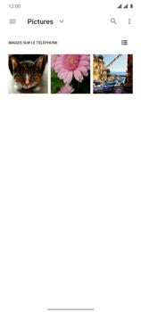 OnePlus 7T - Contact, Appels, SMS/MMS - Envoyer un MMS - Étape 14