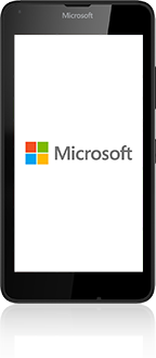 Microsoft Lumia 640 (Type RM-1072)