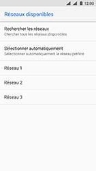 Nokia 3 - Android Oreo - Réseau - utilisation à l'étranger - Étape 13