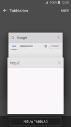 Samsung Samsung Galaxy J3 (2016) - internet - hoe te internetten - stap 12