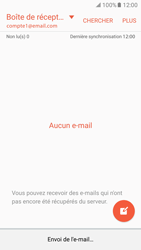 Samsung Galaxy S7 - E-mails - Envoyer un e-mail - Étape 20
