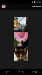 Acer Liquid E600 - MMS - Afbeeldingen verzenden - Stap 15