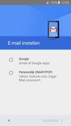 Samsung A510F Galaxy A5 (2016) - E-mail - e-mail instellen (gmail) - Stap 8