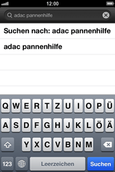 Apple iPhone 4 - Apps - Herunterladen - 15 / 20