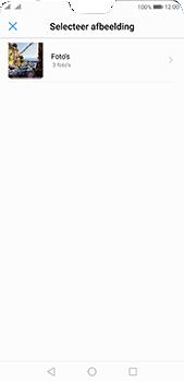 Huawei P20 Pro - E-mail - E-mails verzenden - Stap 12