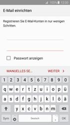 Samsung G920F Galaxy S6 - E-Mail - Konto einrichten (yahoo) - Schritt 6