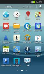 Samsung Galaxy S2 Plus - Apps - Herunterladen - 3 / 22