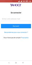 Alcatel 1 - E-mails - Ajouter ou modifier votre compte Yahoo - Étape 8