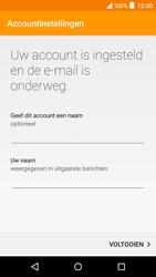 Alcatel OT-6039Y Idol 3 (4.7) - E-mail - Handmatig instellen - Stap 20