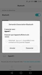 Huawei Nova - Bluetooth - connexion Bluetooth - Étape 9