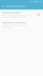 Samsung Samsung G920 Galaxy S6 (Android M) - Netwerk - Handmatig een netwerk selecteren - Stap 7