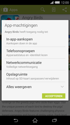 Sony D6503 Xperia Z2 - apps - app store gebruiken - stap 18