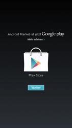 HTC S720e One X - Apps - Konto anlegen und einrichten - Schritt 15