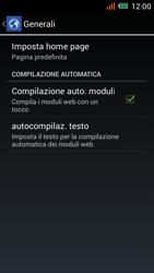 Alcatel One Touch Idol Mini - Internet e roaming dati - configurazione manuale - Fase 24