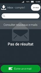 Doro 8031 - E-mails - Ajouter ou modifier votre compte Outlook - Étape 11