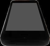 Apple iPhone SE - iOS 10 - Téléphone mobile - Comment effectuer une réinitialisation logicielle - Étape 2