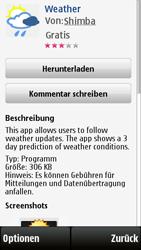Nokia 5230 - Apps - Herunterladen - Schritt 12