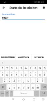 Huawei Mate 20 Lite - Internet - Manuelle Konfiguration - Schritt 26