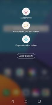 LG G6 - Internet - Apn-Einstellungen - 29 / 36