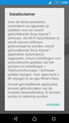 Sony Xperia Z5 (E6653) - Toestel - Toestel activeren - Stap 26
