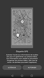 Huawei P10 Lite - Photos, vidéos, musique - Créer une vidéo - Étape 5