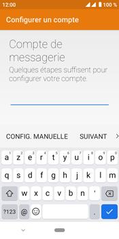 Crosscall Core M4 - E-mails - Ajouter ou modifier votre compte Yahoo - Étape 10