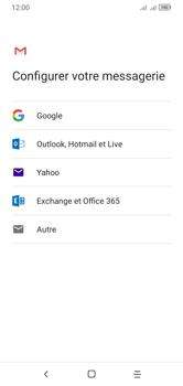Alcatel 1S (2020) - E-mails - Ajouter ou modifier votre compte Gmail - Étape 7