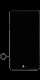 LG X Power - SIM-Karte - Einlegen - 2 / 8