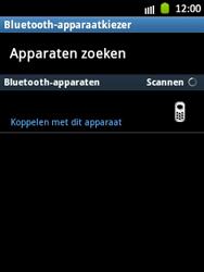 Samsung S5300 Galaxy Pocket - contacten, foto