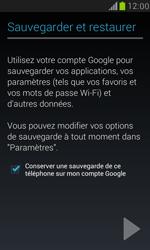Samsung Galaxy S III Mini - E-mail - 032a. Email wizard - Gmail - Étape 13