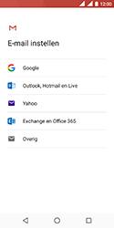 Nokia 3.1 Dual-SIM (TA-1063) - E-mail - Account instellen (IMAP met SMTP-verificatie) - Stap 7