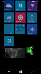 Microsoft Lumia 535 - Getting started - Personalising your Start screen - Step 11