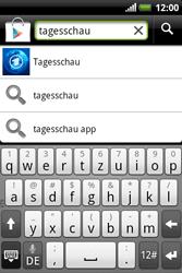 HTC A310e Explorer - Apps - Herunterladen - Schritt 5