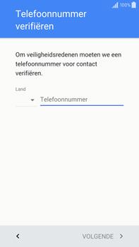 Samsung Galaxy Note 4 (N910F) - Toestel - Toestel activeren - Stap 12