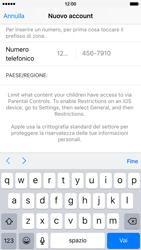 Apple iPhone 6s - Applicazioni - Configurazione del negozio applicazioni - Fase 23