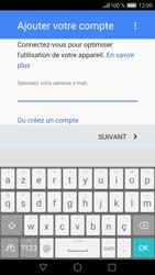 Huawei P9 - E-mail - Configuration manuelle (gmail) - Étape 9