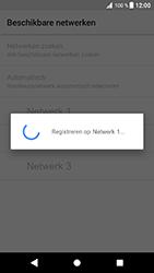 Sony Xperia XZ - Android Oreo - Netwerk - gebruik in het buitenland - Stap 13