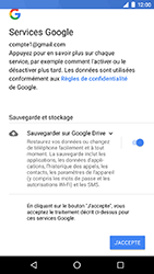 LG Nexus 5X - Android Oreo - E-mail - Configuration manuelle (gmail) - Étape 11
