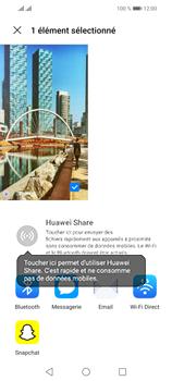 Huawei P Smart 2021 - Photos, vidéos, musique - Créer une vidéo - Étape 17