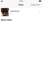 Apple iPhone 8 - iOS 13 - MMS - Erstellen und senden - Schritt 14