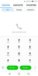 Huawei Y5 (2018) - Anrufe - Rufumleitungen setzen und löschen - Schritt 3