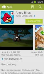 Samsung Galaxy Trend Plus - Apps - Herunterladen - 0 / 0