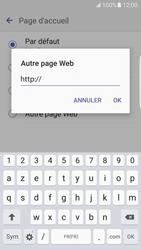 Samsung Galaxy S7 Edge - Internet et roaming de données - Configuration manuelle - Étape 26