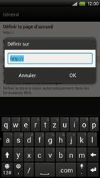 HTC One X - Internet et roaming de données - Configuration manuelle - Étape 23