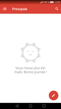 Huawei Mate 8 - E-mail - 032a. Email wizard - Gmail - Étape 6