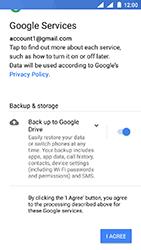 Nokia 3 - Android Oreo - E-mail - Manual configuration (gmail) - Step 11